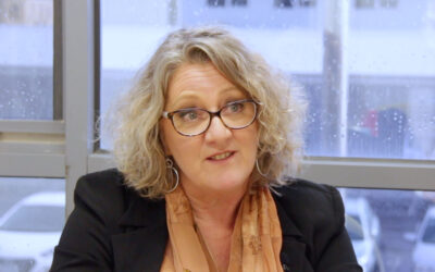 Industry Chat with Jenny Madden from Port Fairy Caravan Parks